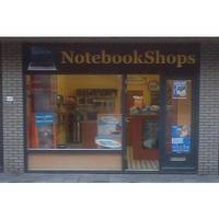 notebookshops
